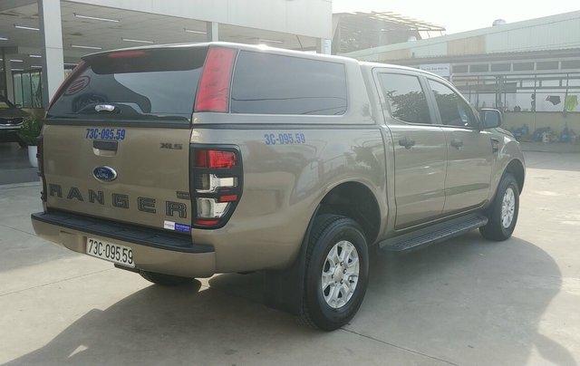Cần bán Ford Ranger XLS MT sản xuất 2018, giá 564tr3