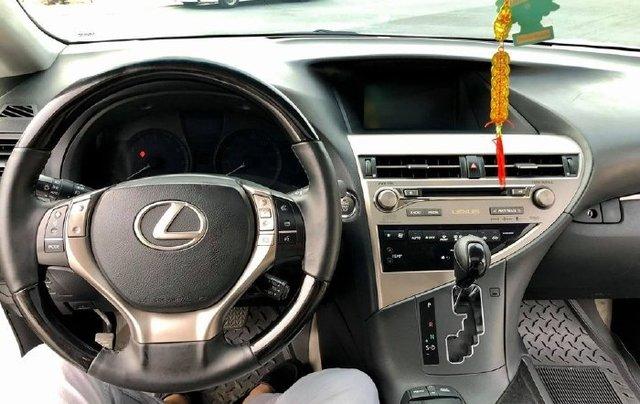 Bán Lexus RX năm sản xuất 2012 còn mới, giá tốt3