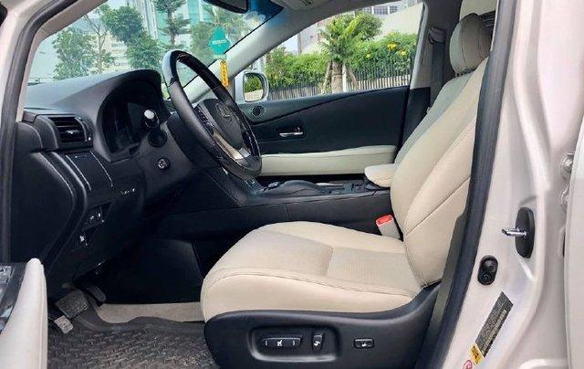 Bán Lexus RX năm sản xuất 2012 còn mới, giá tốt9