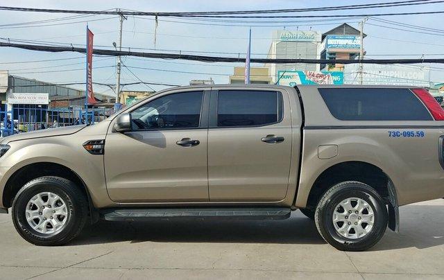 Cần bán Ford Ranger XLS MT sản xuất 2018, giá 564tr2