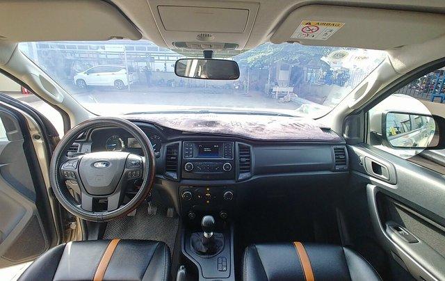 Cần bán Ford Ranger XLS MT sản xuất 2018, giá 564tr5