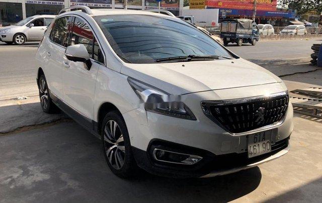 Cần bán Peugeot 3008 năm 2018, nhập khẩu nguyên chiếc còn mới, 740 triệu0