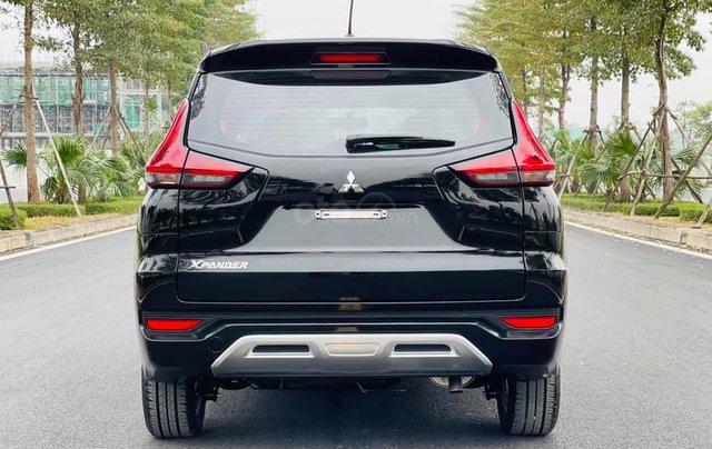 Bán Mitsubishi Xpander đời 2019, màu đen, nhập khẩu0