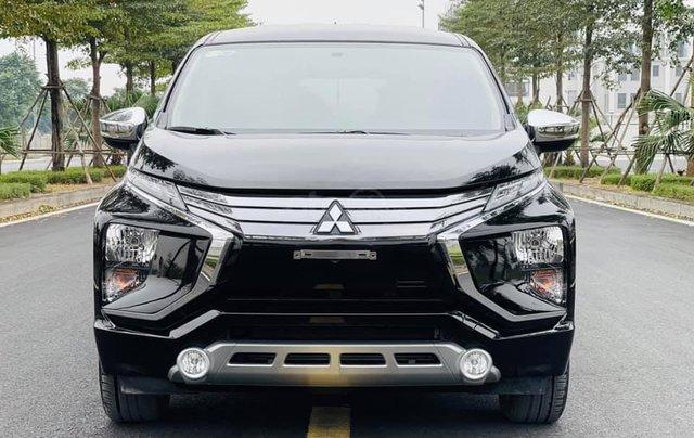 Bán Mitsubishi Xpander đời 2019, màu đen, nhập khẩu1