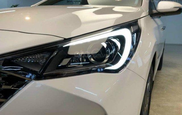 Hyundai Accent 2021 số tự động có sẵn giao ngay + khuyến mãi hấp dẫn, chỉ cần 150 triệu nhận xe ngay2