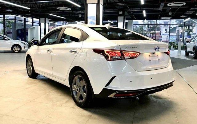 Hyundai Accent 2021 số tự động có sẵn giao ngay + khuyến mãi hấp dẫn, chỉ cần 150 triệu nhận xe ngay6