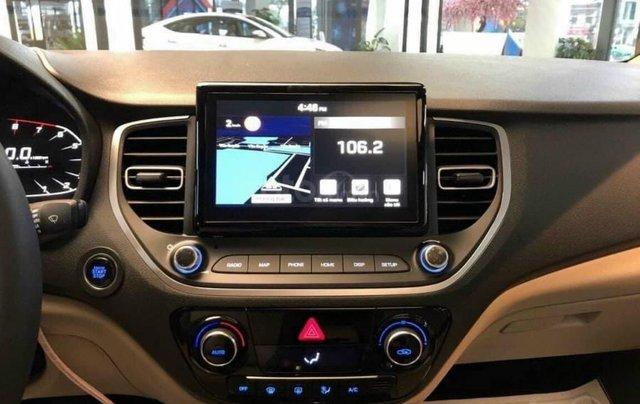Hyundai Accent 2021 số tự động có sẵn giao ngay + khuyến mãi hấp dẫn, chỉ cần 150 triệu nhận xe ngay5
