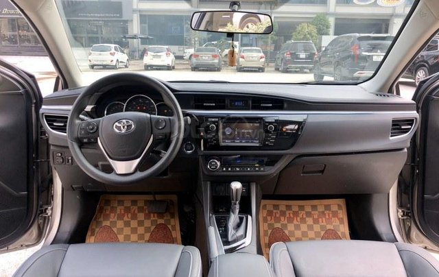 Bán xe Toyota Corolla 1.8 LE sản xuất 20146