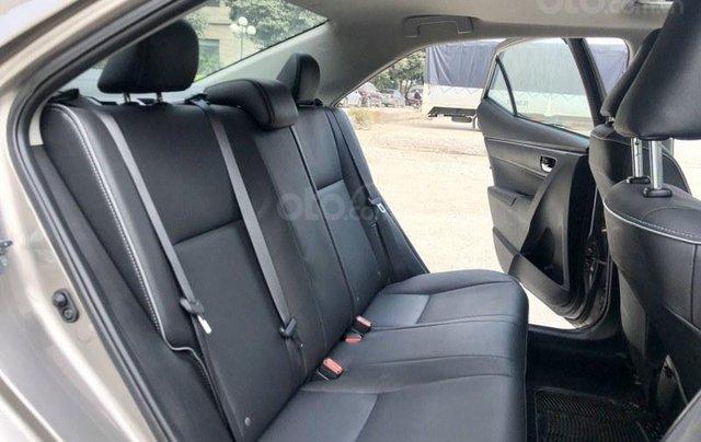 Bán xe Toyota Corolla 1.8 LE sản xuất 20147
