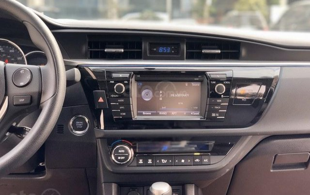 Bán xe Toyota Corolla 1.8 LE sản xuất 20149
