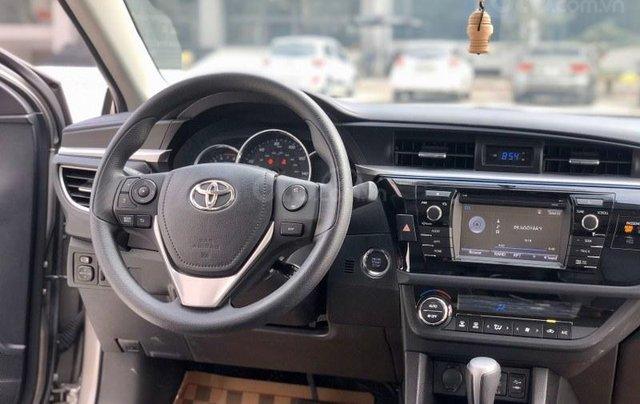 Bán xe Toyota Corolla 1.8 LE sản xuất 201410