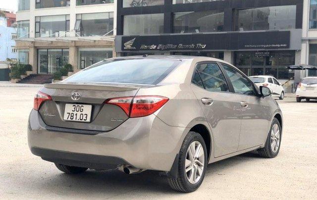 Bán xe Toyota Corolla 1.8 LE sản xuất 20144