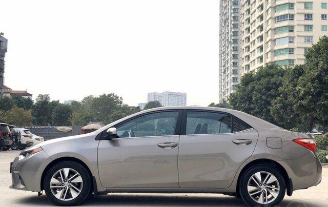 Bán xe Toyota Corolla 1.8 LE sản xuất 20145