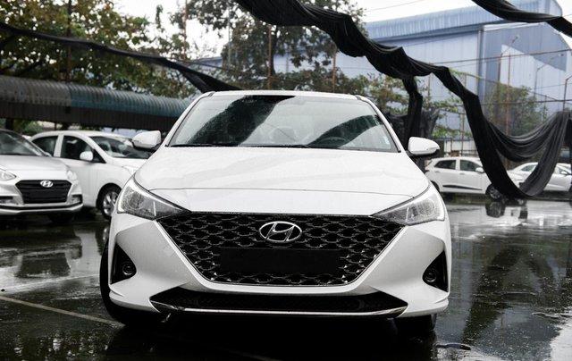 Hyundai Accent 2021, giá tốt tháng 1/2021, hỗ trợ mua trả góp 85% giá trị xe, hỗ trợ làm đăng ký xe, giao xe tại nhà1