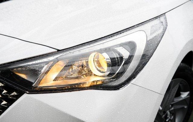 Hyundai Accent 2021, giá tốt tháng 1/2021, hỗ trợ mua trả góp 85% giá trị xe, hỗ trợ làm đăng ký xe, giao xe tại nhà6