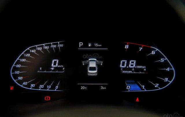 Hyundai Accent 2021, giá tốt tháng 1/2021, hỗ trợ mua trả góp 85% giá trị xe, hỗ trợ làm đăng ký xe, giao xe tại nhà8