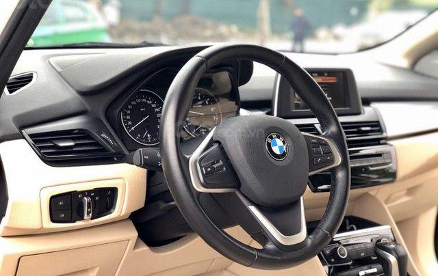 Cần bán xe BMW 2 Series 218i Active Tourer 20169