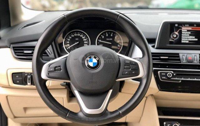 Cần bán xe BMW 2 Series 218i Active Tourer 20167