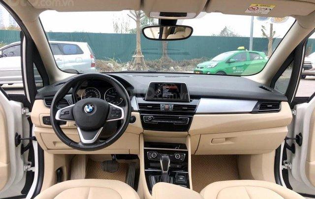 Cần bán xe BMW 2 Series 218i Active Tourer 201611