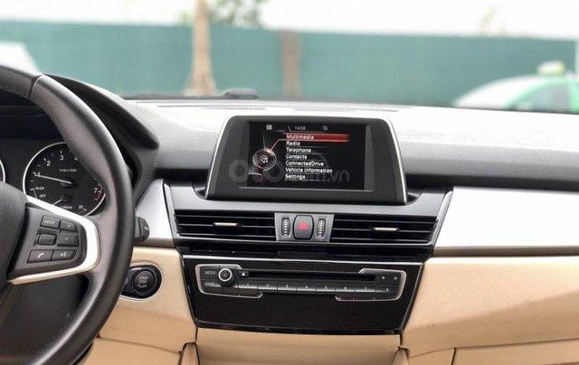 Cần bán xe BMW 2 Series 218i Active Tourer 201610