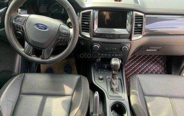 Ford Ranger Wildtrak mới 2021, đầy đủ các màu tại TP. HCM, khuyến mãi tiền mặt + phụ kiện lên đến 50tr5