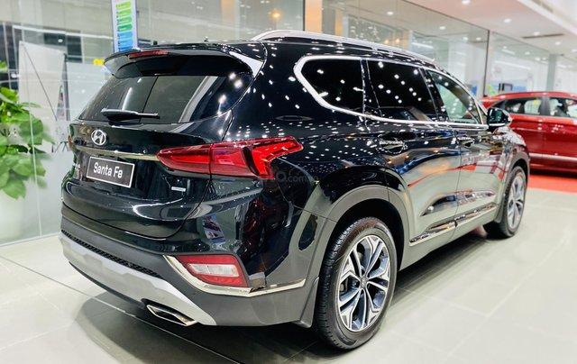 Hyundai Santa Fe cao cấp, giảm tiền mặt 63 triệu, tặng phụ kiện chính hãng, hỗ trợ góp 85% giá trị xe, duyệt hồ sơ nhanh3