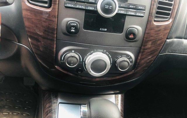 Bán ô tô Ford Escape sản xuất 2011, màu đỏ xe gia đình giá chỉ 415 triệu đồng5