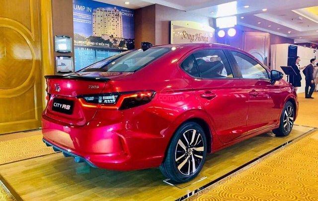 [ Honda Ô Tô Mỹ Đình ] Honda City 2021 đặt hàng giao xe trước tết, giá xe tốt nhất miền Bắc1