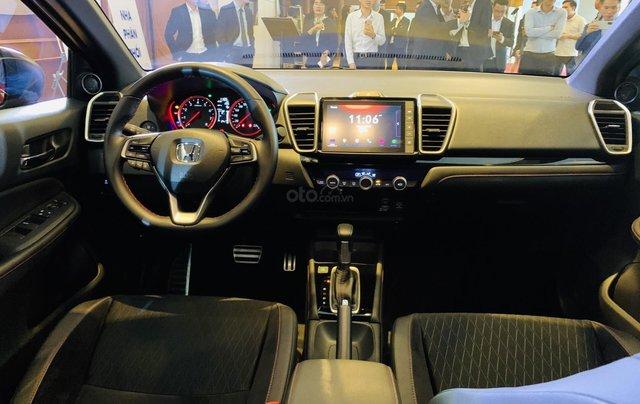 [ Honda Ô Tô Mỹ Đình ] Honda City 2021 đặt hàng giao xe trước tết, giá xe tốt nhất miền Bắc2