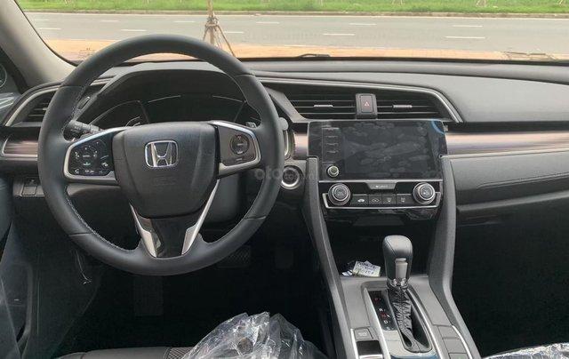 [ Honda Ô Tô Mỹ Đình ] Honda Civic 1.8G nhập khẩu Thái Lan, giá tốt nhất miền Bắc2