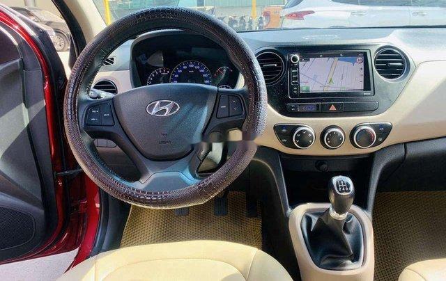 Bán Hyundai Grand i10 năm 2018, xe nhập giá cạnh tranh2