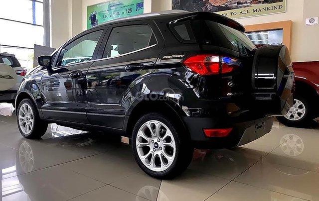 Ford Ecosport 2020 mới 100%, giảm tiền mặt tặng phụ kiện xe, đủ tất cả các màu nhập khẩu nguyên chiếc1