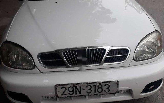 Bán ô tô Daewoo Lanos sản xuất năm 2001, giá 56tr1