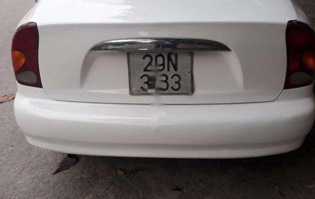Bán ô tô Daewoo Lanos sản xuất năm 2001, giá 56tr5