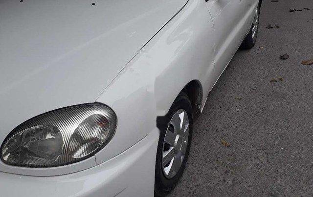 Bán ô tô Daewoo Lanos sản xuất năm 2001, giá 56tr0