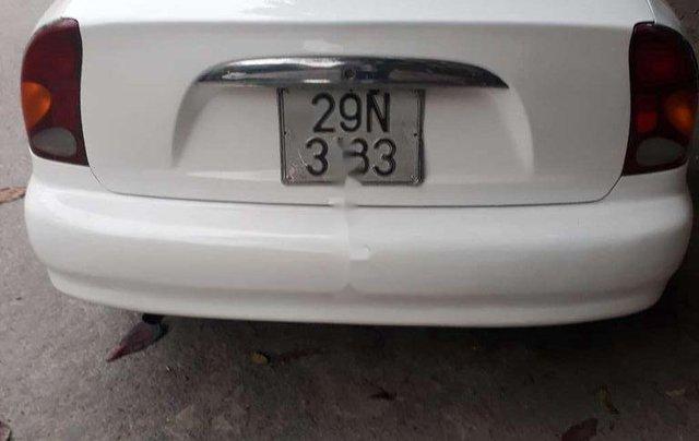 Bán ô tô Daewoo Lanos sản xuất năm 2001, giá 56tr6