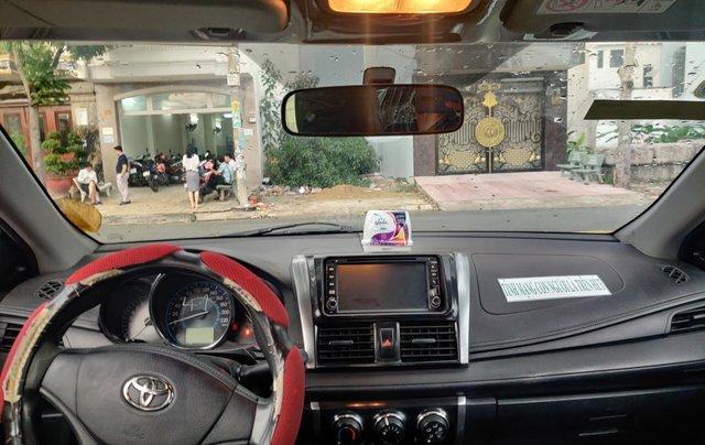 Bán góp xe Toyota Vios 2016, chính chủ, biển số TP. HCM5