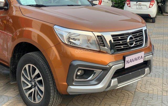 Nissan Navara El A-IVI 2020 hỗ trợ trả góp tối đa, bảo hành 5 năm, 250tr nhận xe, đủ màu giao ngay, giá tốt nhất6