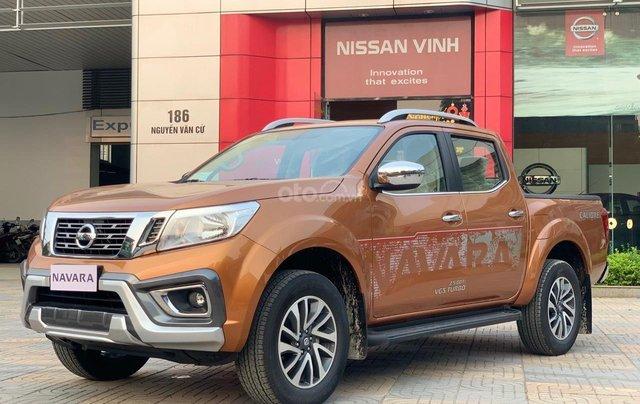 Nissan Navara El A-IVI 2020 hỗ trợ trả góp tối đa, bảo hành 5 năm, 250tr nhận xe, đủ màu giao ngay, giá tốt nhất4