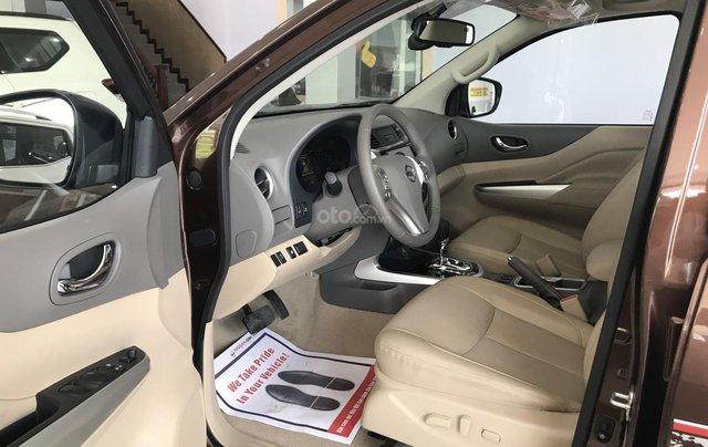 Nissan Navara El A-IVI 2020 hỗ trợ trả góp tối đa, bảo hành 5 năm, 250tr nhận xe, đủ màu giao ngay, giá tốt nhất12