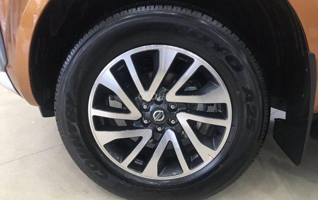 Nissan Navara El A-IVI 2020 hỗ trợ trả góp tối đa, bảo hành 5 năm, 250tr nhận xe, đủ màu giao ngay, giá tốt nhất13