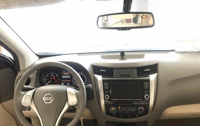 Nissan Navara El A-IVI 2020 hỗ trợ trả góp tối đa, bảo hành 5 năm, 250tr nhận xe, đủ màu giao ngay, giá tốt nhất10