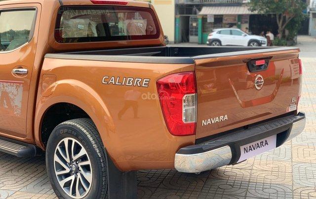 Nissan Navara El A-IVI 2020 hỗ trợ trả góp tối đa, bảo hành 5 năm, 250tr nhận xe, đủ màu giao ngay, giá tốt nhất8