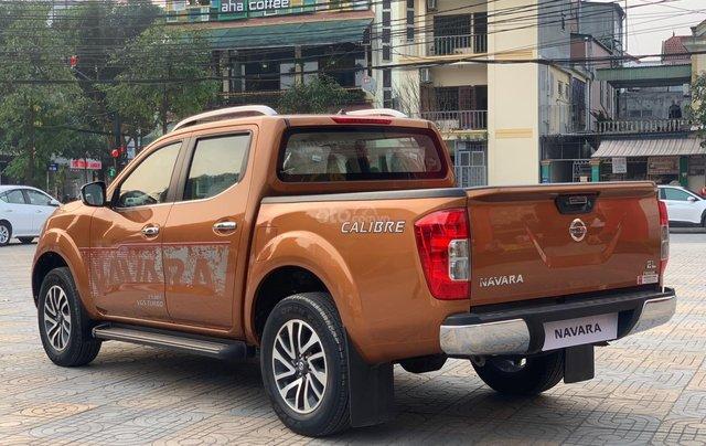 Nissan Navara El A-IVI 2020 hỗ trợ trả góp tối đa, bảo hành 5 năm, 250tr nhận xe, đủ màu giao ngay, giá tốt nhất7