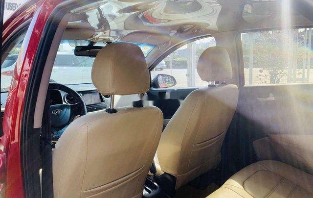 Bán Hyundai Grand i10 năm 2018, xe nhập giá cạnh tranh0