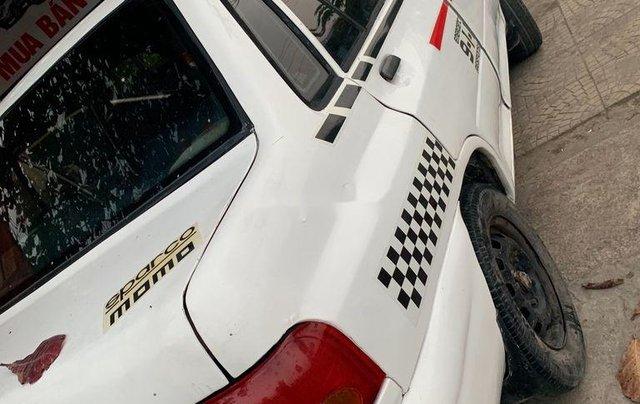 Cần bán Kia Pride sản xuất 2000, màu trắng2