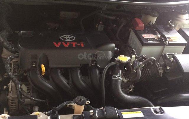 Gia đình cần bán Toyota Vios 20163