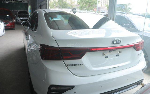 Cần bán xe Kia Cerato Luxury 2019, màu trắng.3