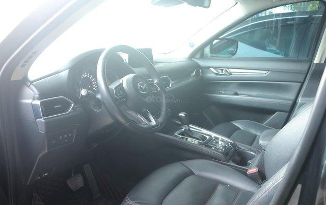 Bán ô tô Mazda CX 5 năm 2018, màu đen, giá chỉ 815 triệu4