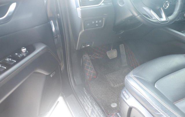 Bán ô tô Mazda CX 5 năm 2018, màu đen, giá chỉ 815 triệu6
